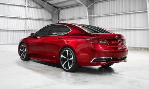 TLX Rr3