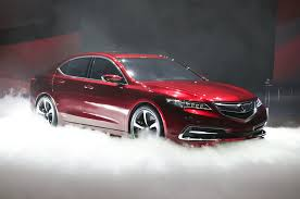 TLX Show