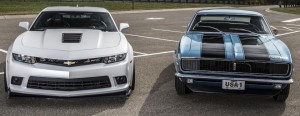 Z28 Then and Now