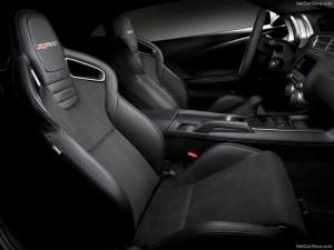 Z28 interior