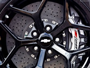 Z28 wheels