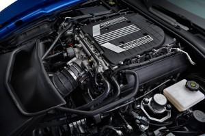 ZO6 engine