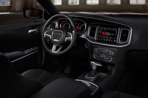 charger interior