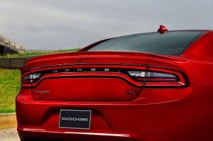charger r