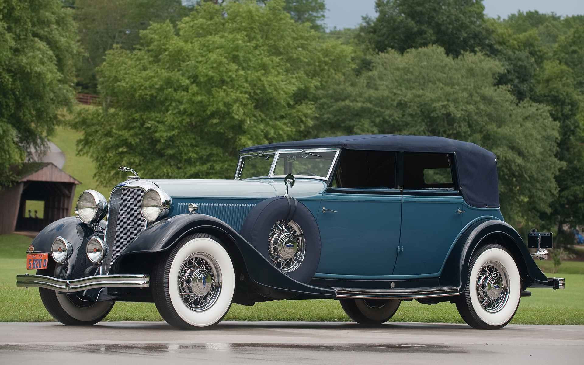 Cars We Remember: First Lincoln and First Caddilac | | BestRide