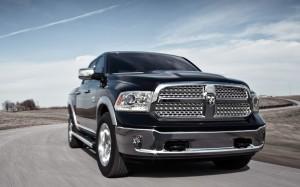 2014-Ram-1500-Diesel-front-view