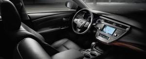 2014-Toyota-Avalon-interior