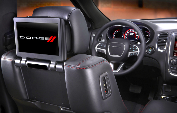 2014 Dodge Durango | | BestRide