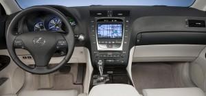 400 h interior