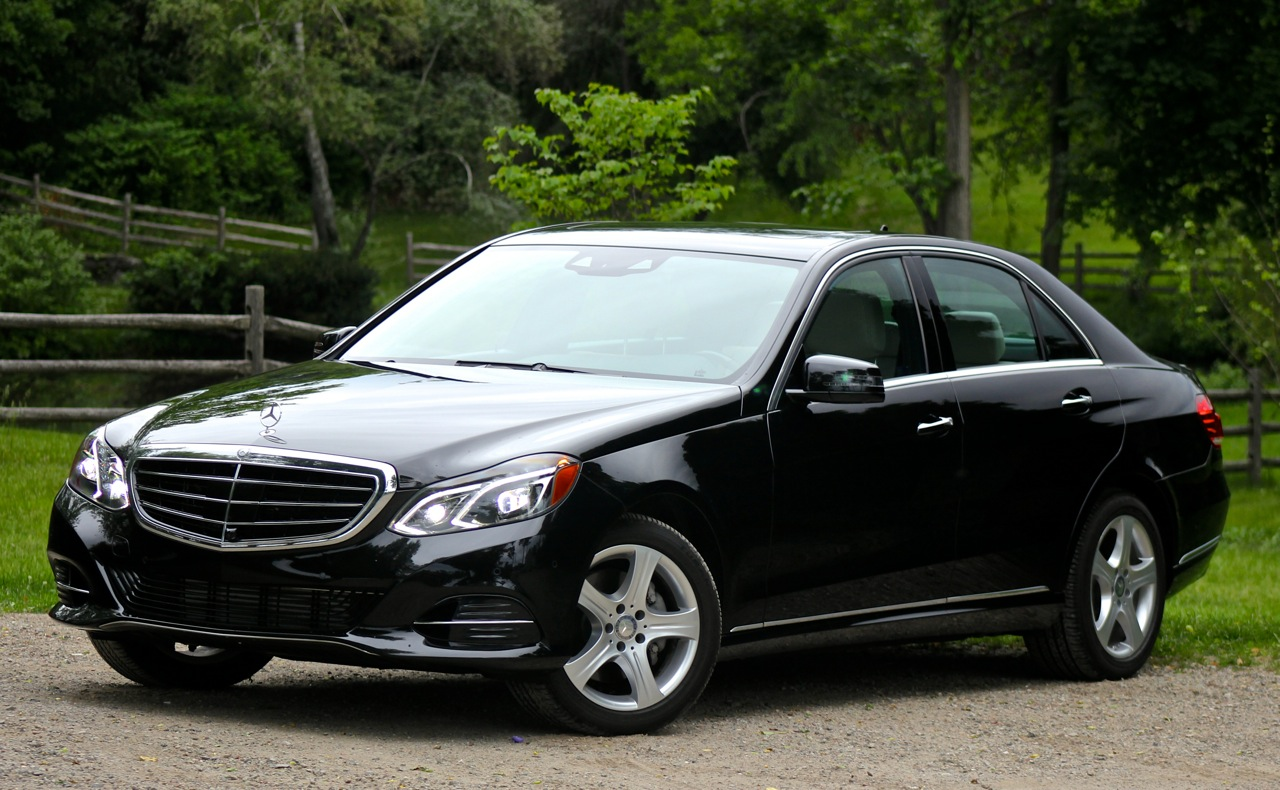 2014 mercedes benz e class sedan bestride for Mercedes benz 2014