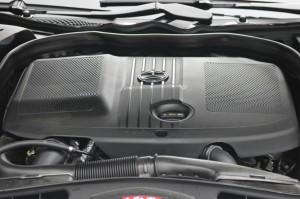 01-2014 Mercedes-Benz E-Class