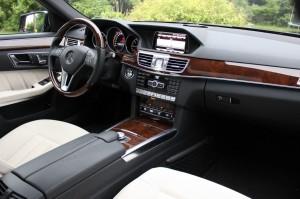 05-2014 Mercedes-Benz E-Class