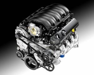 2014 6.2L V-8 EcoTec3 AFM VVT DI (L86) for Chevrolet Silverado a