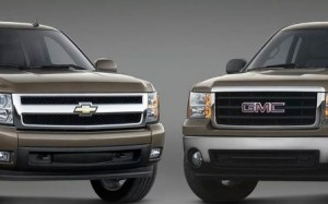 Chevy vs GMC