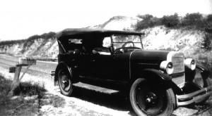 1923 Maxwell