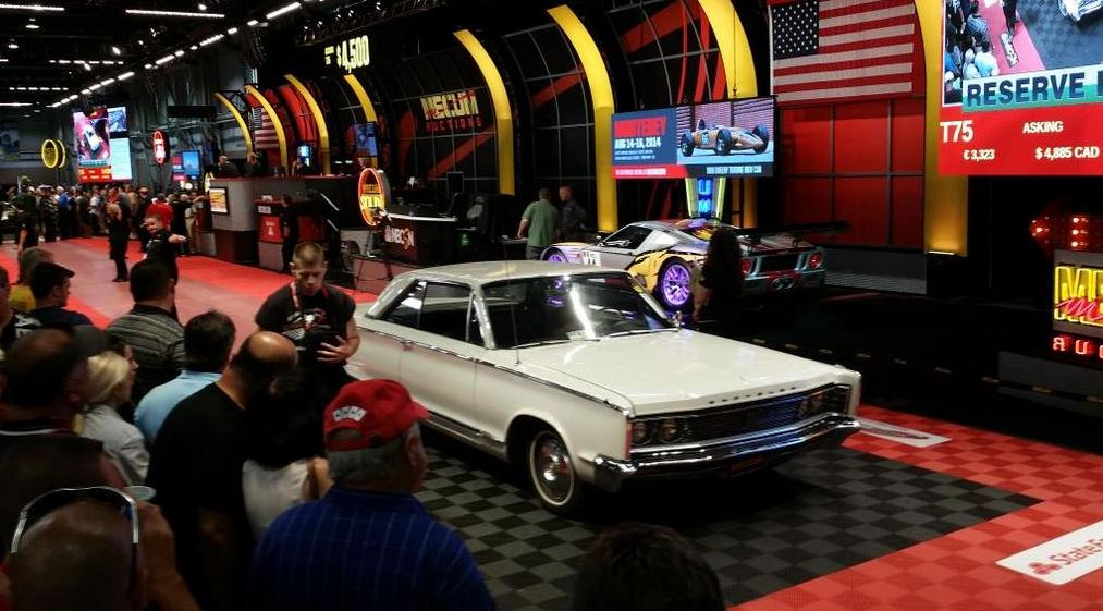 Top 5 surprising cars from the Mecum Harrisburg Auction | BestRide