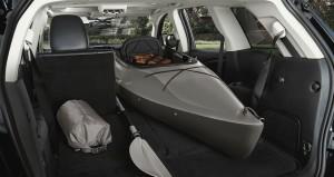 2014 Dodge Journey cargo