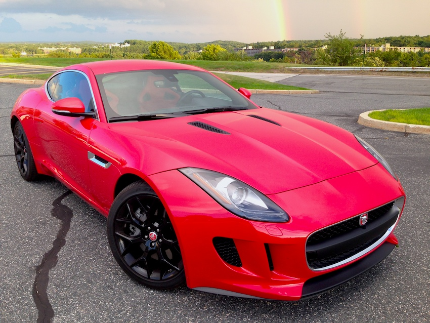 Jaguar Tweeted Us The Sound Of The F Type
