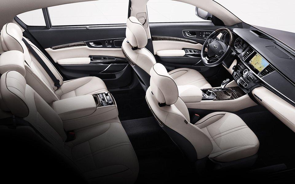 kia k900 2015 white. 2015 k900 interior kia white