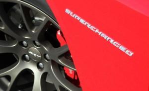 Hellcat wheel