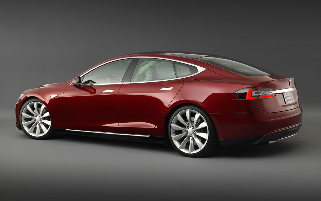 Tesla and Panasonic will partner to mass-produce batteries for the ...