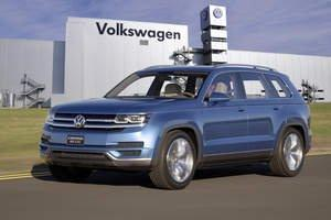 VW suv side 2