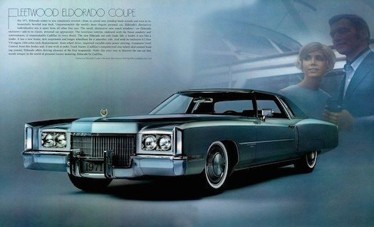 Top 10 Personal Luxury Coupes of the 1960s and 1970s | BestRide