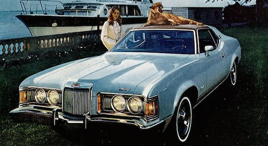 Top 10 Personal Luxury Coupes Of The 1960s And 1970s Bestride