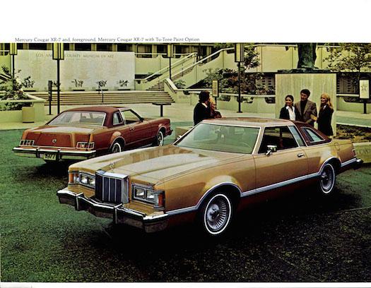 1977-Mercury-Cougar-Brochure