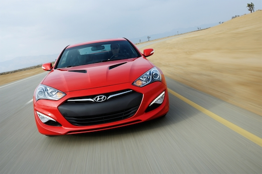 2013-hyundai-genesis-coupe-action-front-bestride