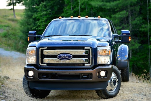 2015 Ford Super Duty Bestride