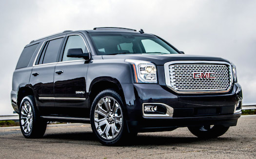 Gmc Yukon Denali Ultra Suvs Are Back Bestride