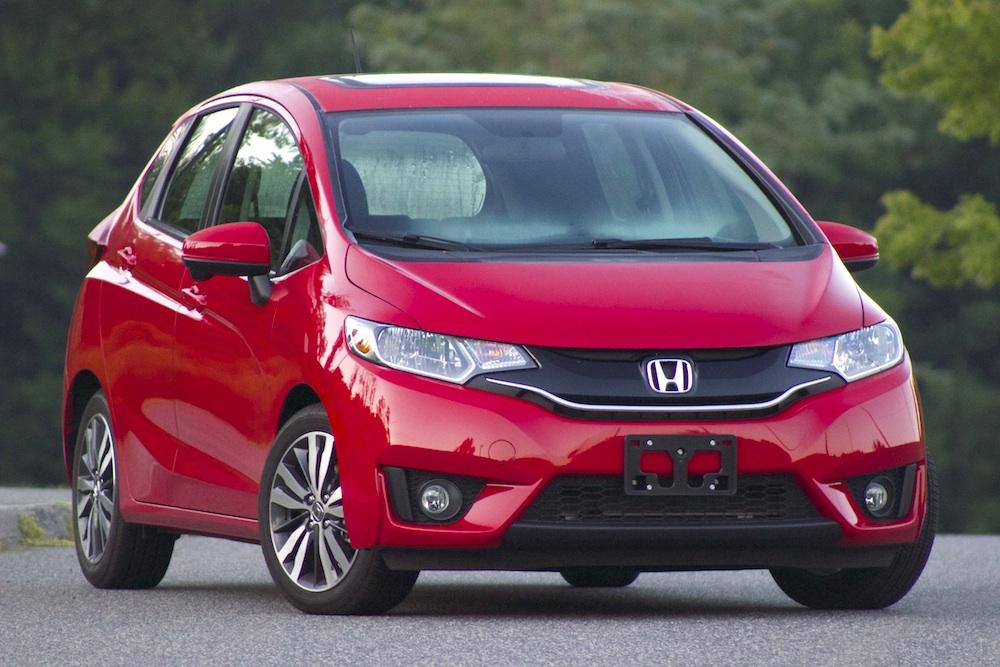 2015-Honda-Fit-Front-Bestride