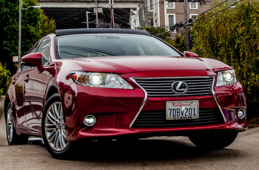 2014 lexus es 350 bestride. Black Bedroom Furniture Sets. Home Design Ideas
