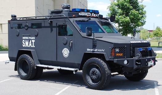 Ferguson-Missouri-Lenco-BearCat-LE-Bestride