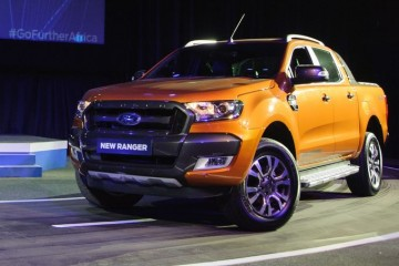 Midsize Pickups Heat Up: Our Guess? Ford Reintroduces the Ranger in 2016