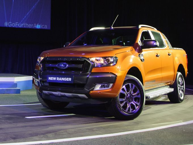 2015 toyota will unveil a new tacoma our guess ford reintroduces the ranger in 2016 bestride