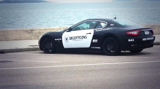 Maserati-Police-Car-Transformers-Bestride