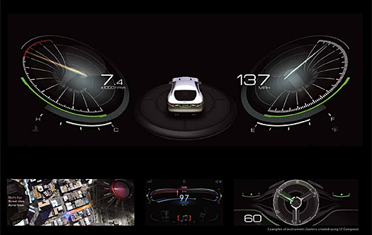 Nvidia-graphics-cars-dash