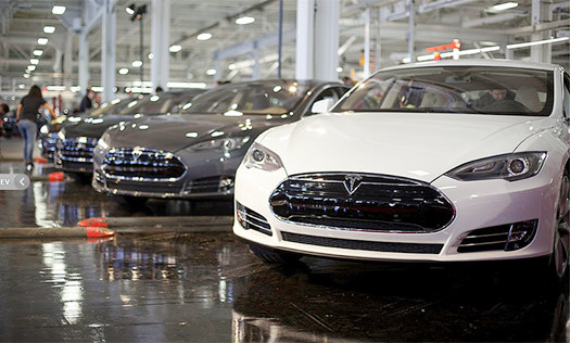 Low Gas Prices Spell Bad News For Tesla Bestride