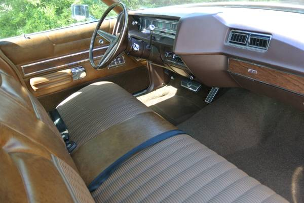 California Sacramento Craigslist >> Craigslist Find: 1972 Ford Country Squire | BestRide