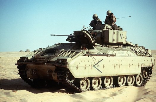 Bradley-Fighting-Vehicle-BestRide