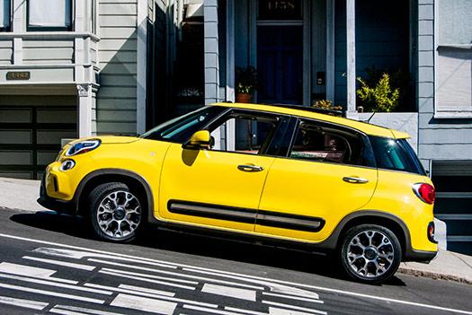 Image Gallery 2014 Fiat Wagon