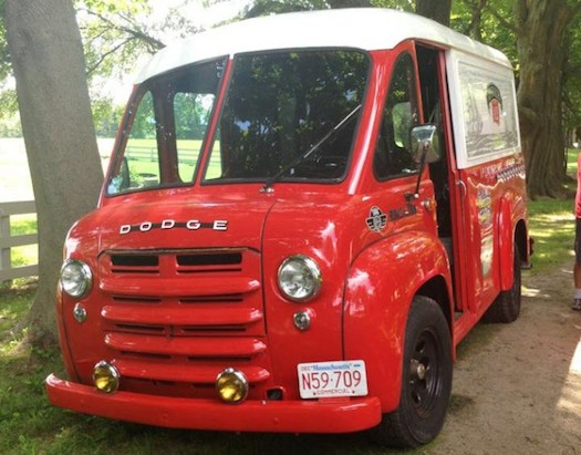 Americas Coolest Food Trucks