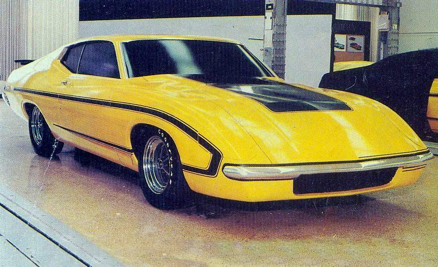 King Cobra Prototype Bestride