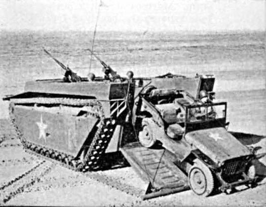 Landing-Vehicle-Tracked-Bestride