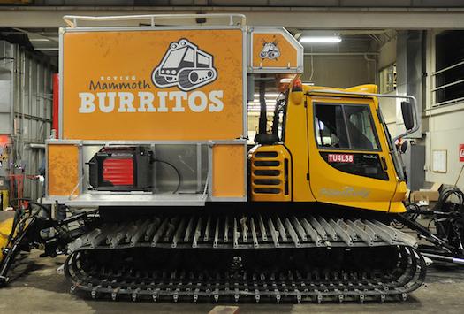 Breakfast Food Trucks Massachusetts