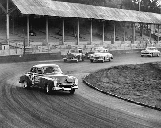 Saugus-Speedway
