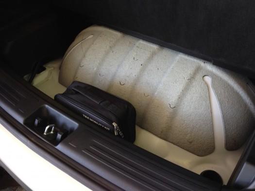 2015 Hyundai Tucson Fuel Cell 13