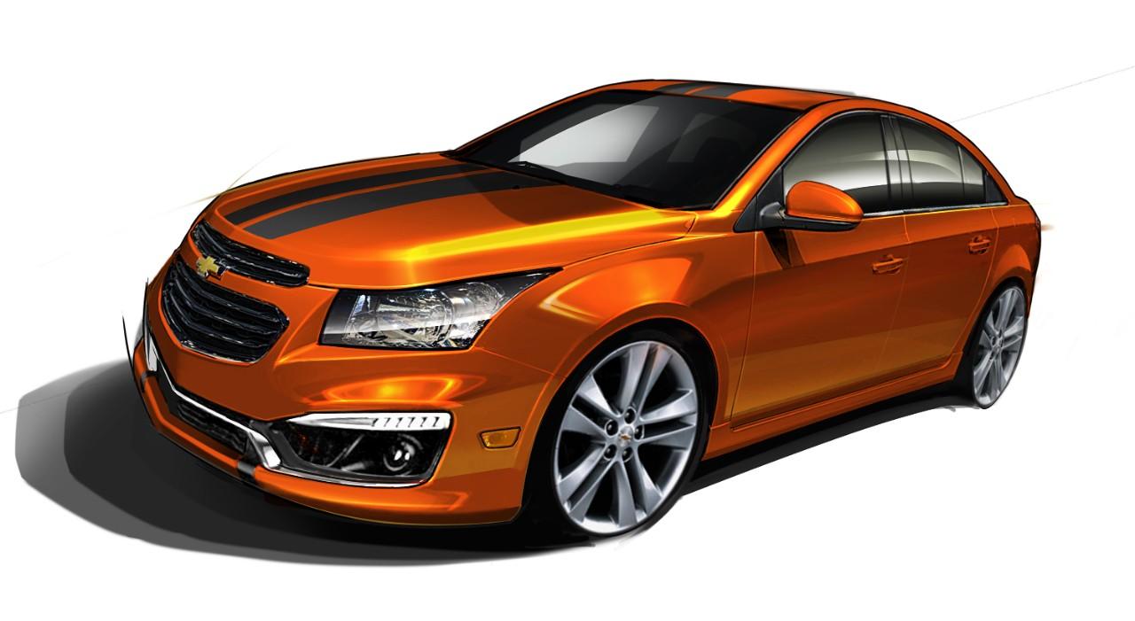2014-SEMA-Chevrolet-CruzeRS-Plus-Sketch-011